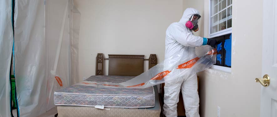 Williamsport, PA biohazard cleaning