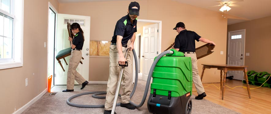 Williamsport, PA cleaning services